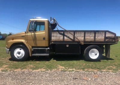 Freight Liner Dump Truck - $15,000