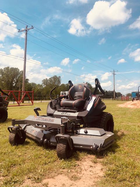 Spartan RT HD 72″ Deck Mower