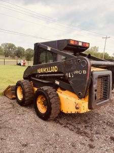 New Holland LS180B | 405 Equipment LLC