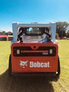 Bobcat T650 Skidsteer | 405 Equipment LLC