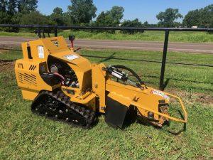 Vermeer SC30TX Stump Grinder – For Rent Only | 405 Equipment LLC
