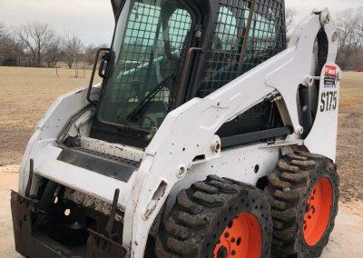 2005 Bobcat S175 Skidsteer - $16,500