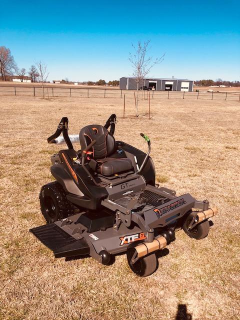 2020 Spartan 61″ RZ HD Zero Turn Mower