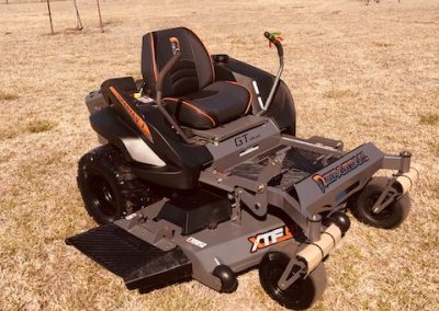 2020 Spartan 61″ RZ PRO Zero Turn Mower-SOLD BUT WE CAN ORDER YOU ONE! - $4,999