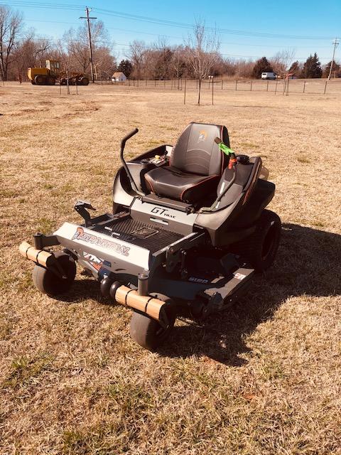 2020 Spartan 54″ RZ Zero Turn Mower