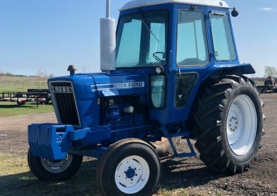 Ford 5600 Tractor - $8,500