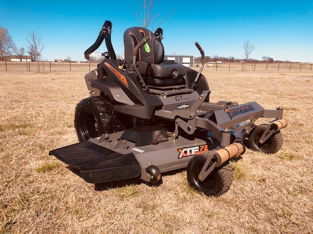2020 Spartan 72″ SRT HD Zero Turn Mower