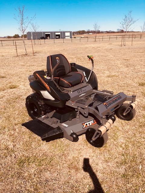 2020 Spartan 61″ RZ PRO Zero Turn Mower - $4,999