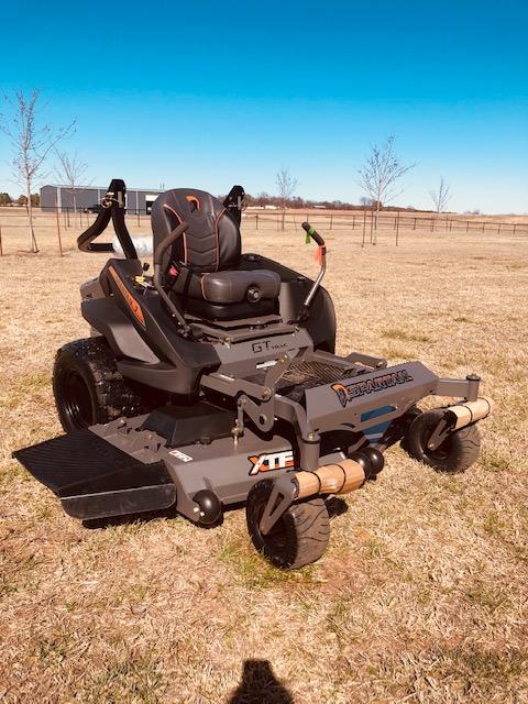 2020 Spartan 61″ SRT PRO Zero Turn Mower