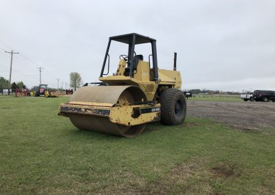 Cat CS-551 Packer - $33,000