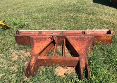 Heavy Duty 3 Point Rippers - $1,000