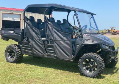 2020 Intimidator Crew 750cc XD4 ATV UTV 4×4 Side by side - $14,424