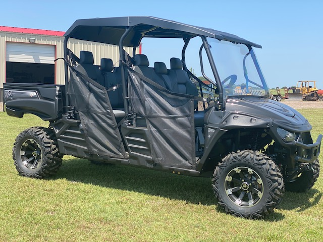 2020 Intimidator Crew 750cc XD4 ATV UTV 4×4 Side by side