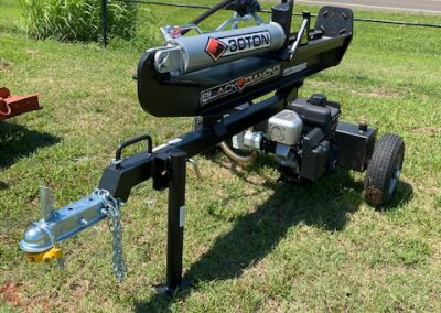 30 Ton Log Splitter Briggs & Stratton