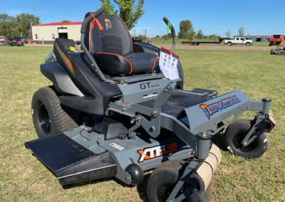 2020 Spartan 48″ RZ Zero Turn Mower - $3,899