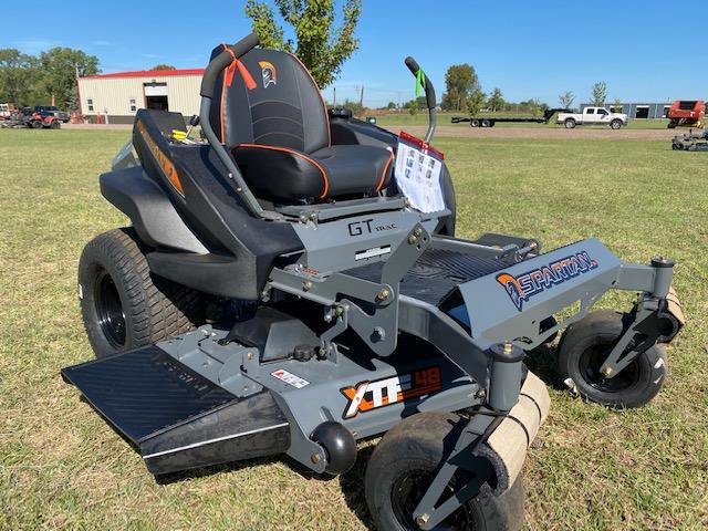 2020 Spartan 48″ RZ Zero Turn Mower
