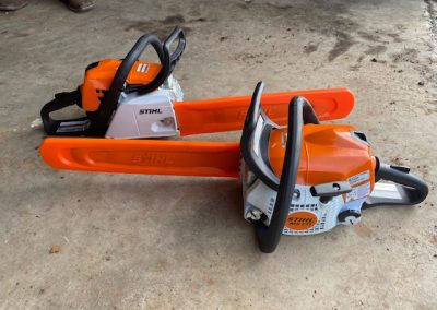 Stihl Chain Saws for Rent! - $60