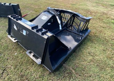 Skidsteer Brush Cutter Extreme XC7 MTL 60″ for RENT! - $150