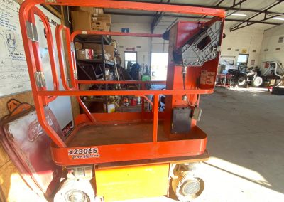JLG 12ft Scissor Lift for sale! - $5,500
