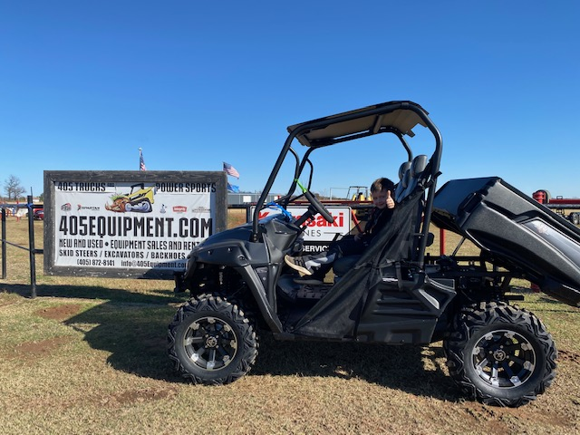2021 Intimidator 750cc Classic UTV ATV 4×4 SIDE BY SIDE