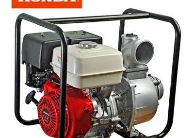 Water Pump Rental - $165