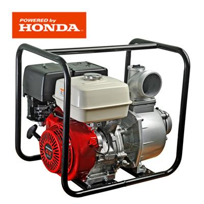 Water Pump Rental - $165