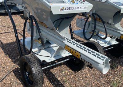 Mud Mixer ( Concrete Mixer) MMXR-3221 for rent! - $100